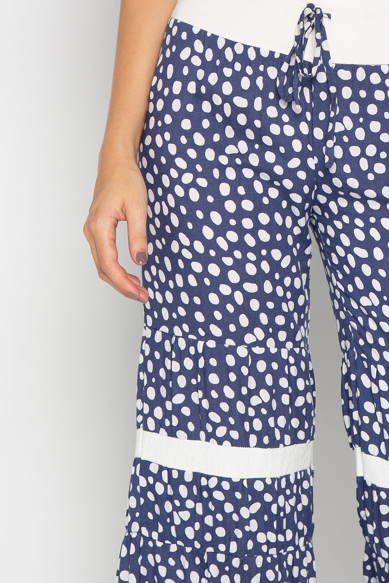 DOTTY PANTS