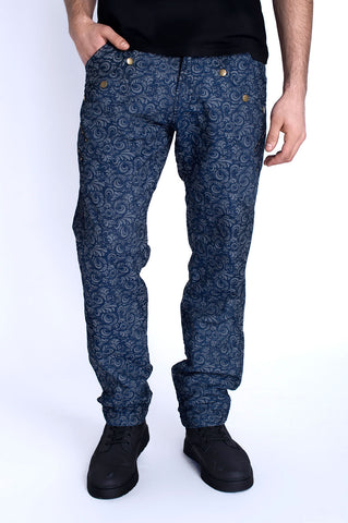 ETNIX BOOGIE LONG PANTS