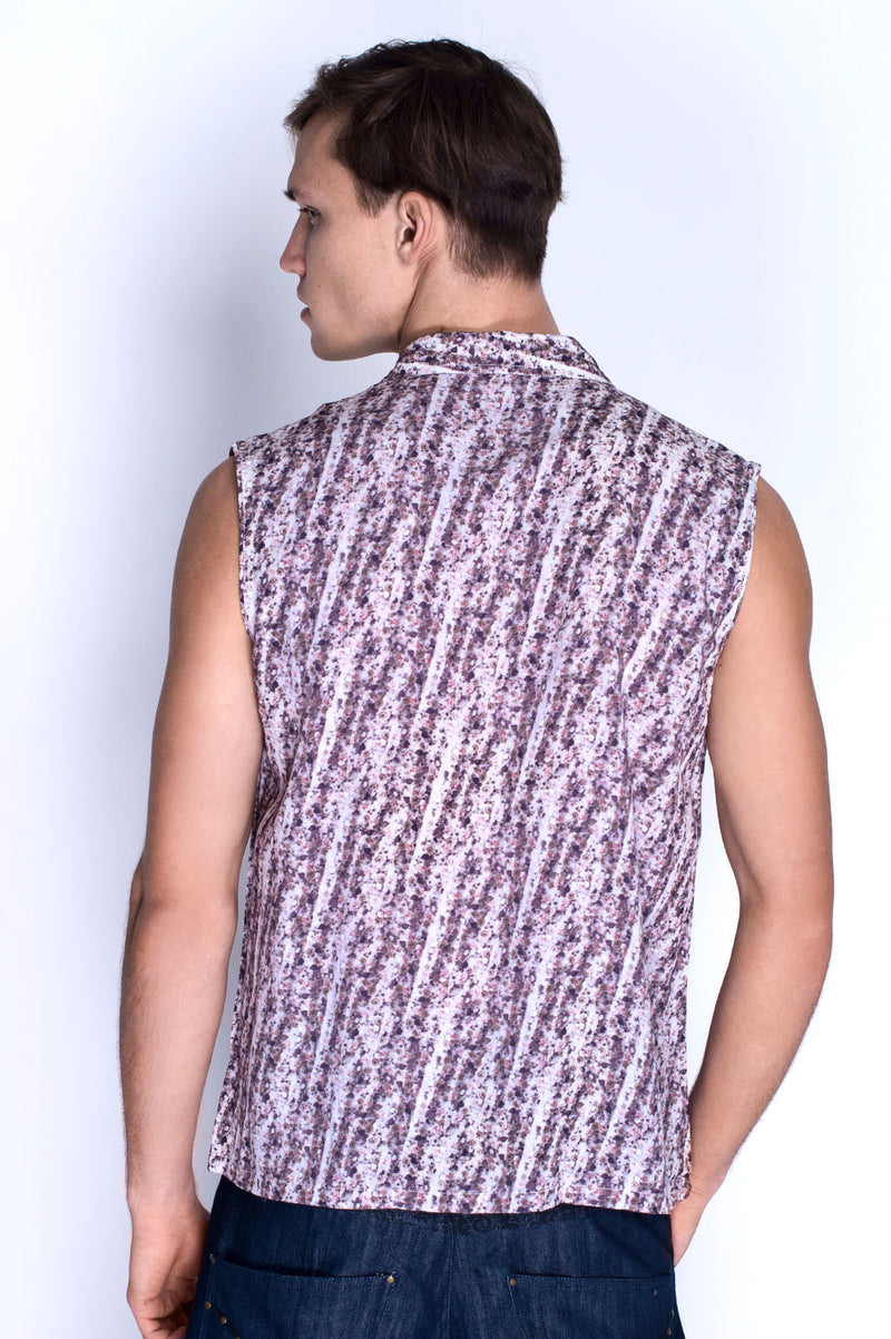 WONDERER SLEEVELESS