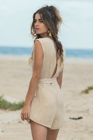 SEASHELL DRESS