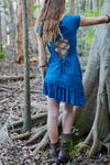 FRANGIPANI FAIRY DRESS
