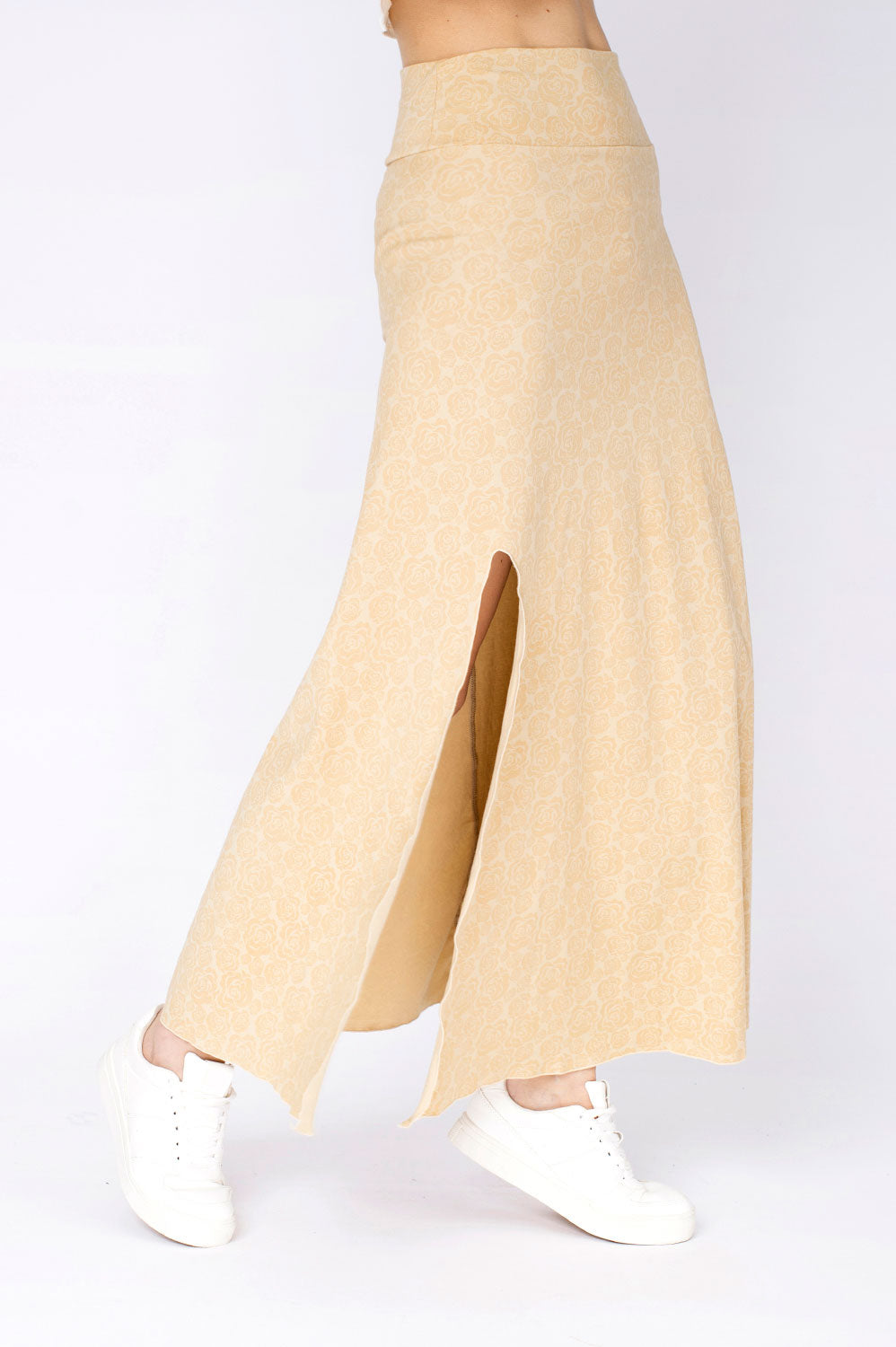 AMOUR ROSE SKIRT