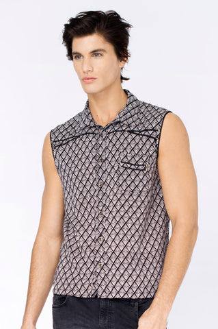 BONSAI SLEEVELESS