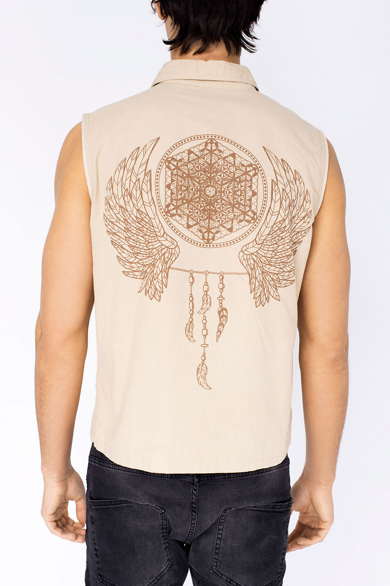 WINGS OF LIGHT VEST