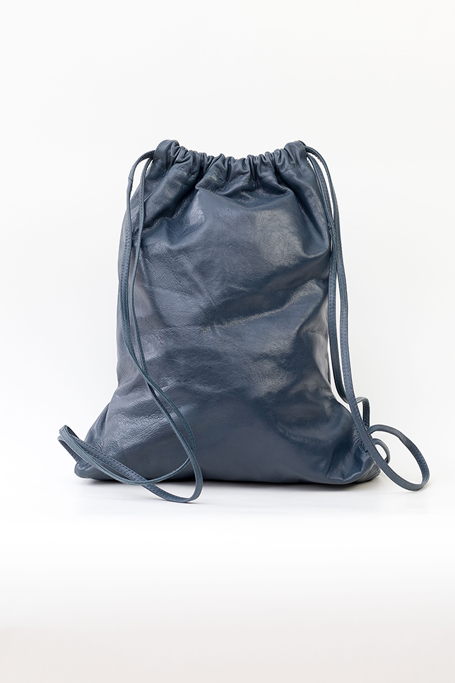 NIKKO BACKPACK -NAVY