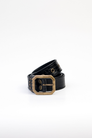 ETNIX BELT BLACK