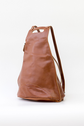 NIKKO BACKPACK - TAN