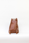 CLEO BACKPACK - BROWN