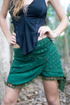AQUARIUS LYCRA SKIRT