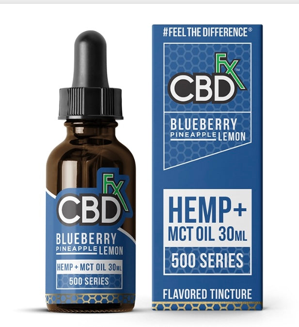 My CBD Experience by Julie C