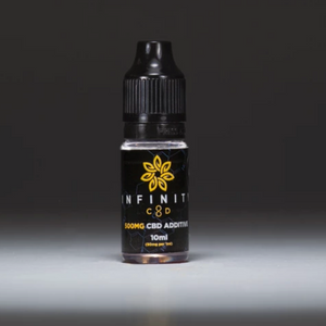 Infinity Vape Liquid 500mg 10ml