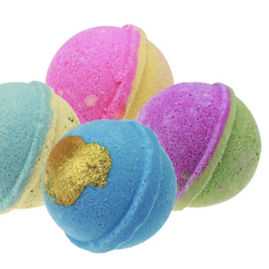 Sunstate Hemp Bath Bombs perfect for those that like to relax with a hot bath