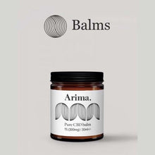Load image into Gallery viewer, Arima CBD Balm 300mg