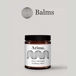 Arima CBD  Full Spectrum Balm 300mg