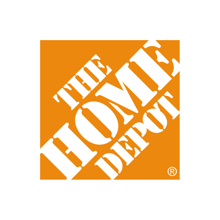 Power USA Trusted by The Home Depot