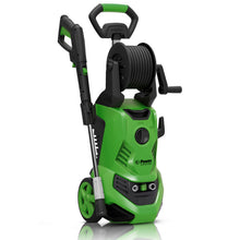 Load image into Gallery viewer, POWER LTR-2700 PSI – 1.8 GPM PRESSURE WASHER WITH REEL