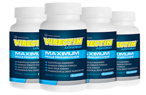 Four Bottles Of Virectin