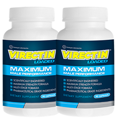 Virectin Pack of Two