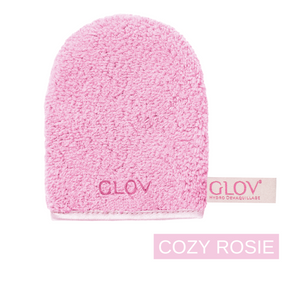 glov.gr, glov makeup remover only with water cozy rosie