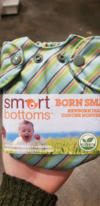 Smart Bottoms Newborn