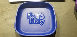 Re-Play Flat Plates