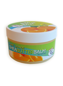 CJ's Shea Butter Balm 6oz.