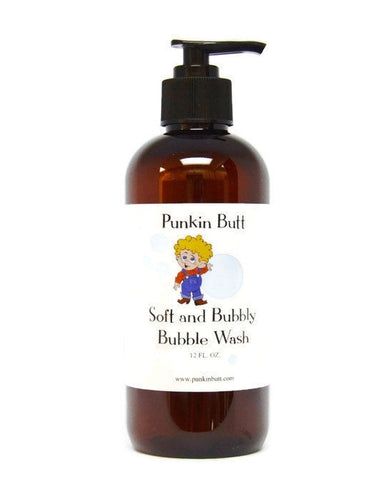 Bubble Wash