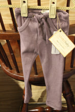 Load image into Gallery viewer, L'OVEDBABY Organic Thermal Drawstring Pants