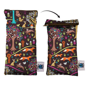 Planet Wise Wipe Pouch