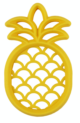 Itzy Ritzy Pineapple Teether