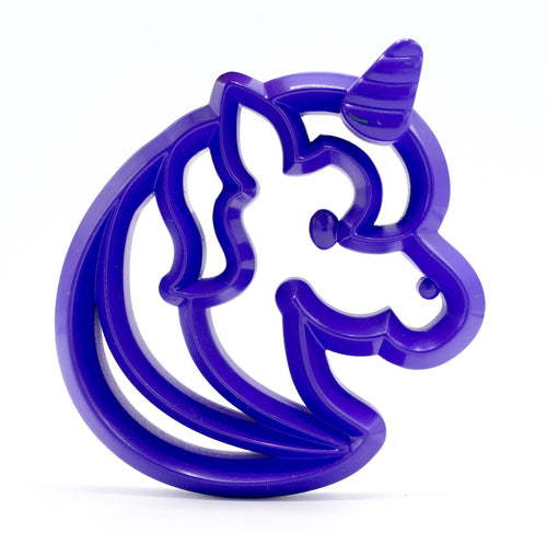 Itzy Ritzy Unicorn Teether