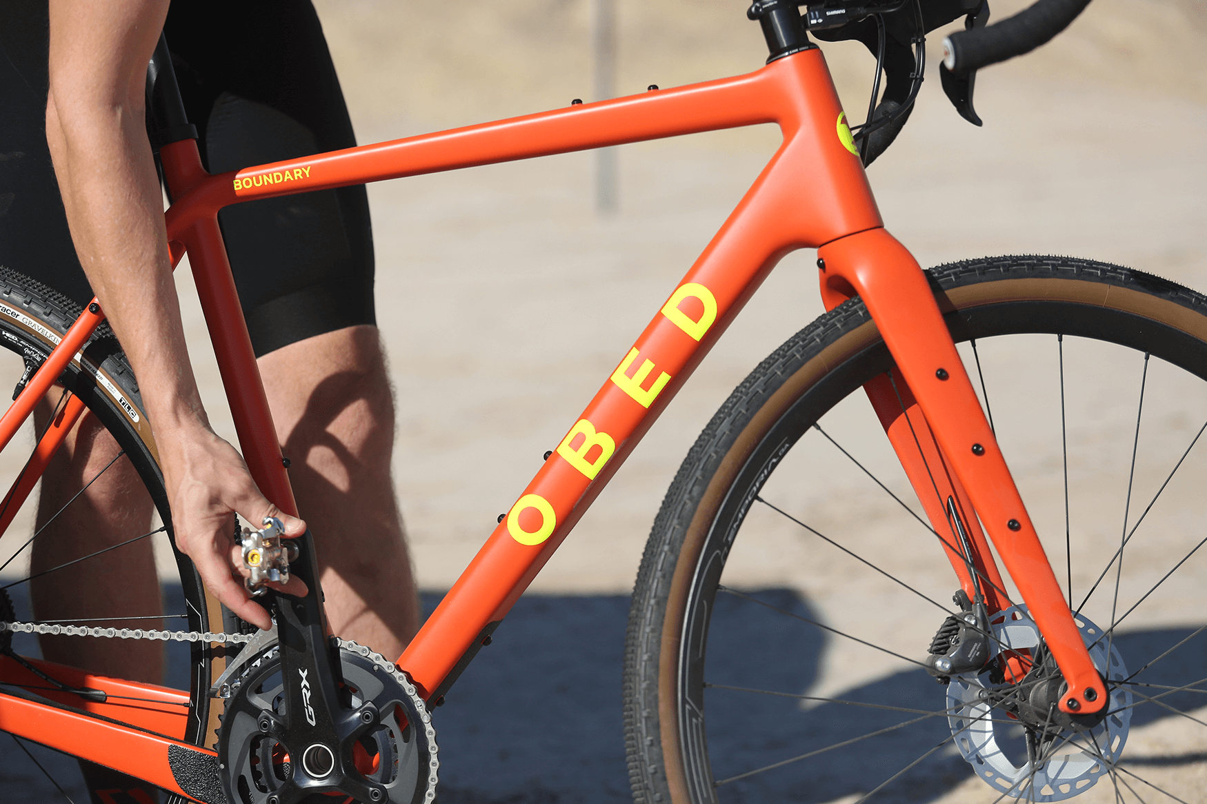 Obed Boundary Gravel Review