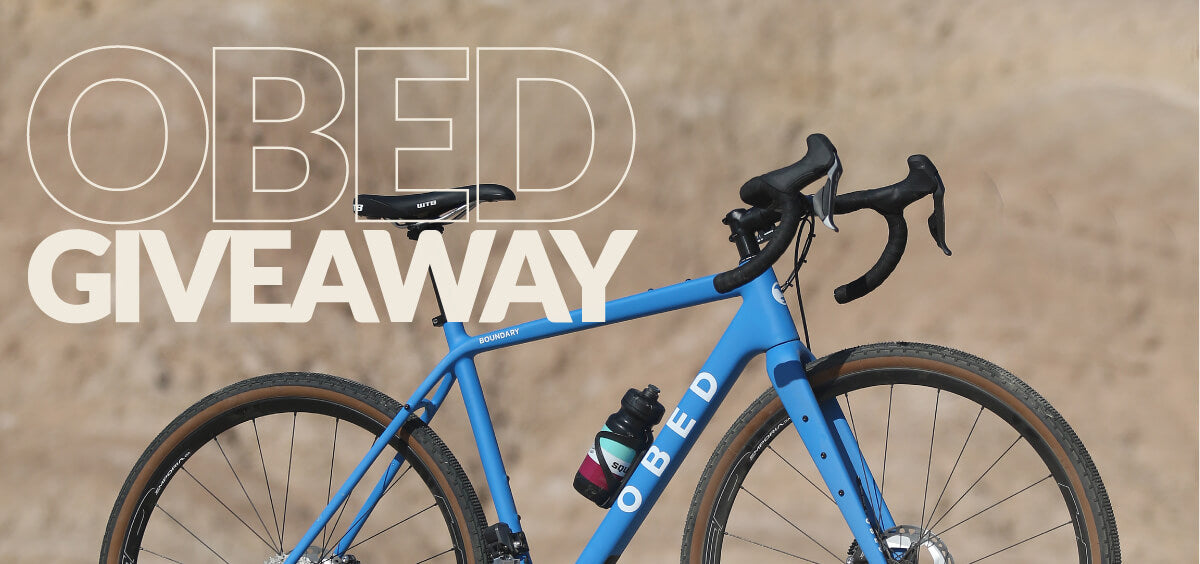 Obed Giveaway