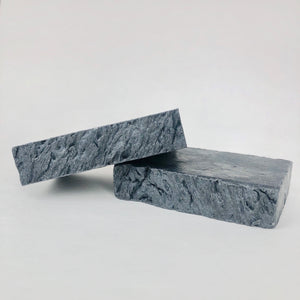 The Bar: Activated Charcoal Soap