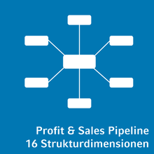 Laden Sie das Bild in den Galerie-Viewer, Profit & Sales Pipeline - 16 Strukturdimensionen