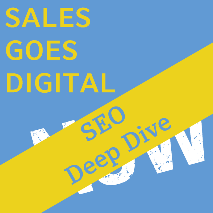 DEEP DIVE - SEO | WORKSHOP
