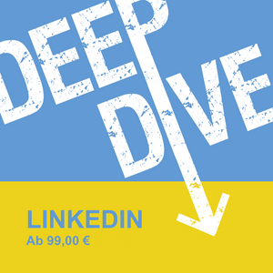 DEEP DIVE - LINKEDIN | ONLINE-EVENT
