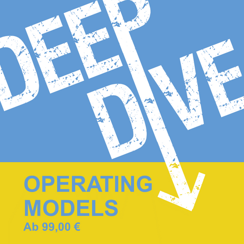 DEEP DIVE | OPERATING MODELS | ONLINE-EVENT