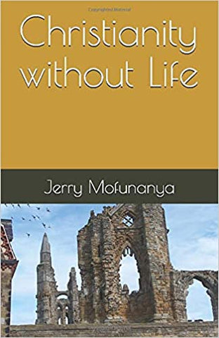 Christianity without Life