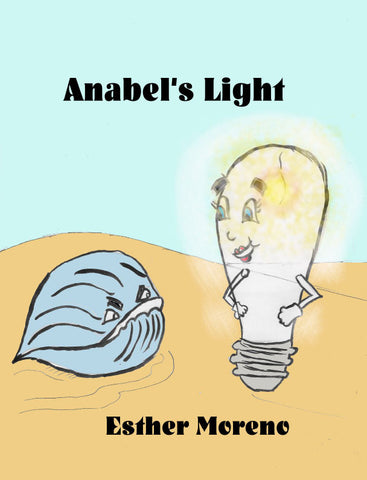 Anabel's Light - Authored by Esther Moreno