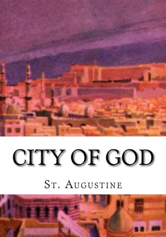 City of God (Lighthouse Church Fathers)