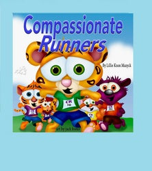 Lillie Knox Mazyck - Compassionate Runners