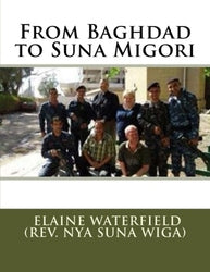 From Baghdad to Suna Migori - Rev Elaine Waterfield