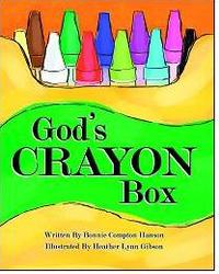 God's Crayon Box