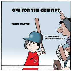 One for the Griffins - Terri Martin