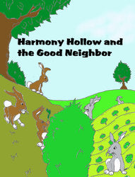 Harmony Hollow and the Good Neighbor - Jenny M Temple