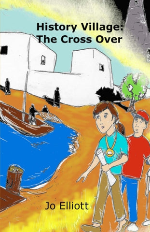 History Village: The Cross Over by Jo Elliott