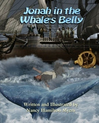 Jonah in the Whale's Belly - Nancy Hamilton Myers