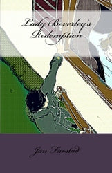Lady Beverley's Redemption - Jan Farstad