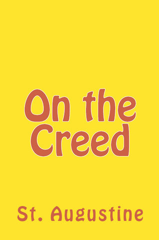 On the Creed
